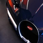 Bugatti Paris