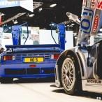 Rétromobile Salon 2020 (photos) - Bugatti EB110 SS