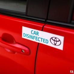 Essai Nouvelle Toyota Yaris Hybride (2020)