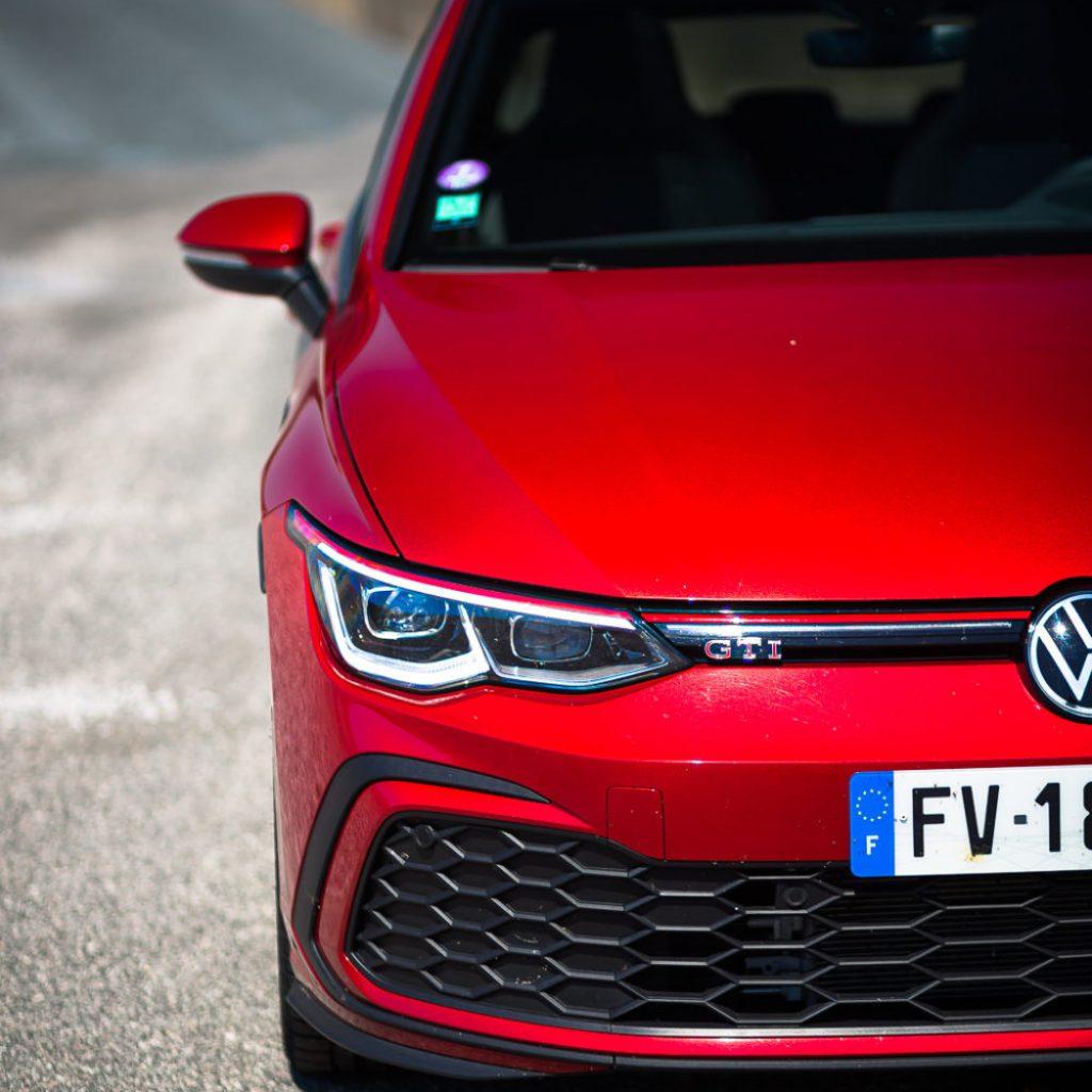 Essai Volkswagen Golf 8 GTI