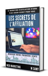 PDF les secrets de l'affiliation