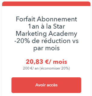 Formation blogueur