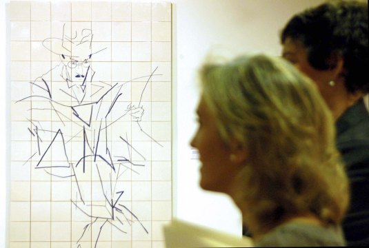 O Azulejo em Portugal. Lugar de encontro de culturas – Fundación Mercedes Calles – Carlos Ballestero, Cáceres | 2009