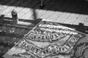 """Confiança"", Add Fuel e Eime, Lisboa, 2014 [© Federico Andrés]"