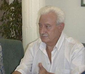 Ángel Parla Candenas