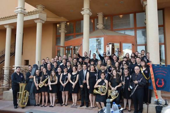 Banda de Música de Puertollano