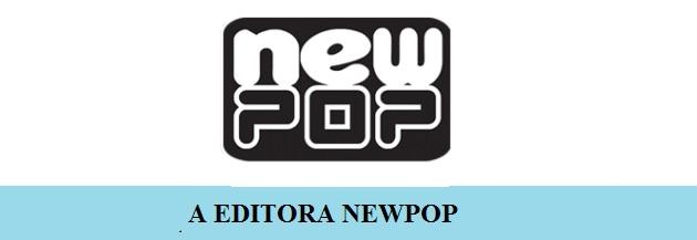 Checklist agosto de 2016 – Editora NewPOP
