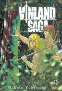 Vinland saga 09