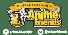 Anime friends 2015