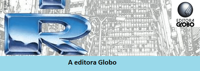 a editora globo