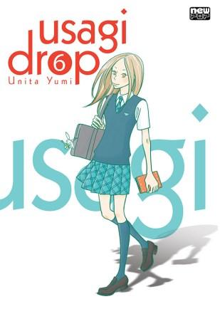 Usagi Drop 06