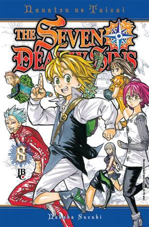 the seven deadly sins 08