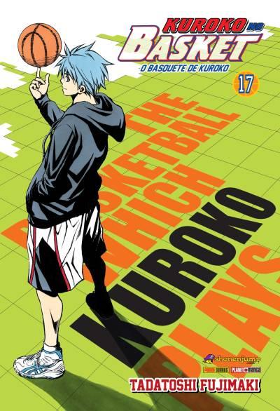 kuroko no basket 17