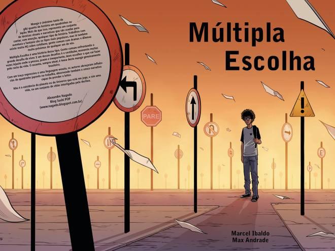Múltipla Escolha - idade200.blogspot.com