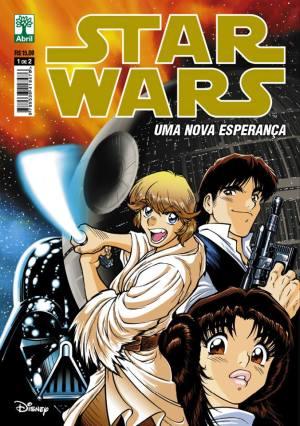 STAR WARS, UMA NOVA ESPERANÇA