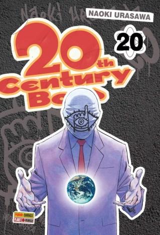 20 th century boys 20