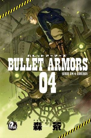 Bullet Armors 04