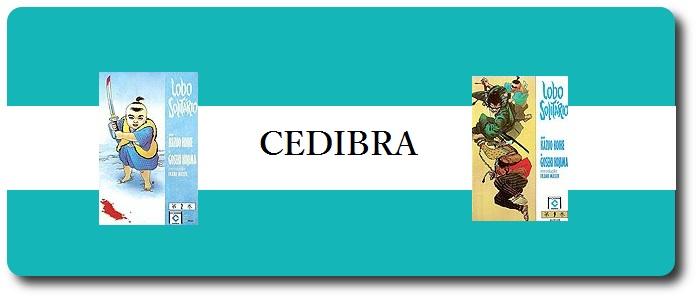 A editora Cedibra