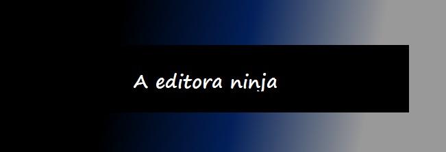editora ninja