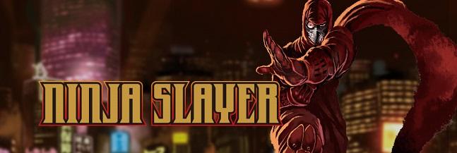 Impressões – Ninja Slayer, Volume 1