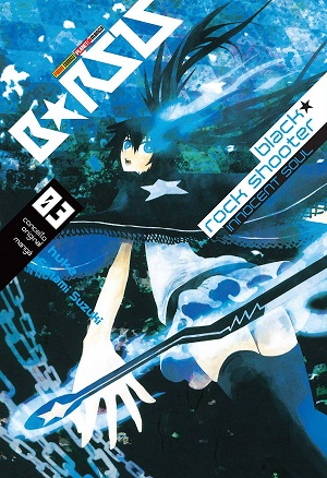 Black Rock Shooter 03