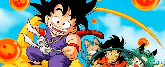 NI 96. Novo spinoff de Dragon Ball