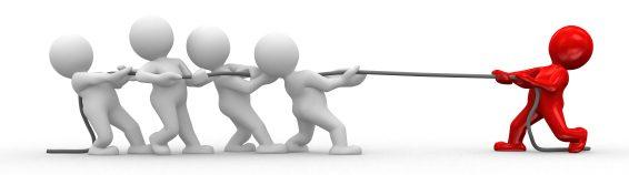 Desmistificando: A competição entre editoras