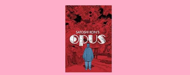"""NI 167. Mangá """"Opus"""" pode ganhar uma adaptação em anime"""