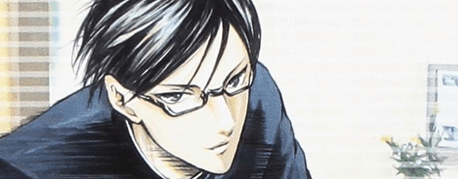 Curiosidade: a publicação de Sakamoto desu ga? pelo mundo…