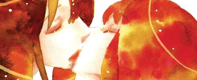 """NR 294. Mangá """"Sunset Orange"""" pode ser lançado agora em junho"""