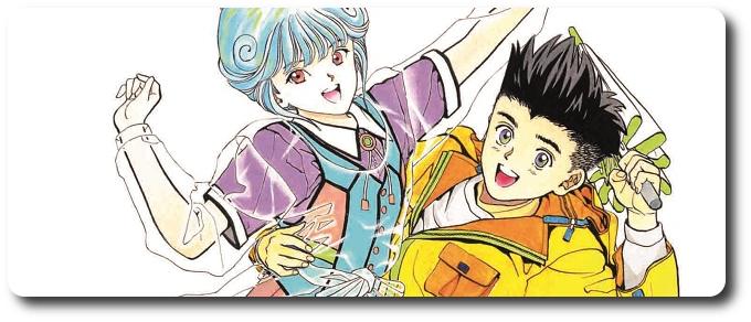 """NI 243. Mangá """"Video Girl Ai"""" ganha capítulo especial no Japão"""