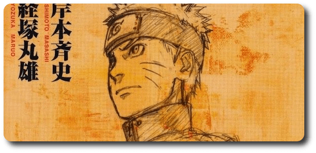 """The Last: Naruto The Movie"": novel será publicada pela Panini"