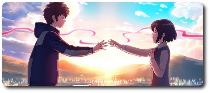 """""""Your Name."""": Confira o preço, a capa e mais detalhes da nova edição do mangá"""