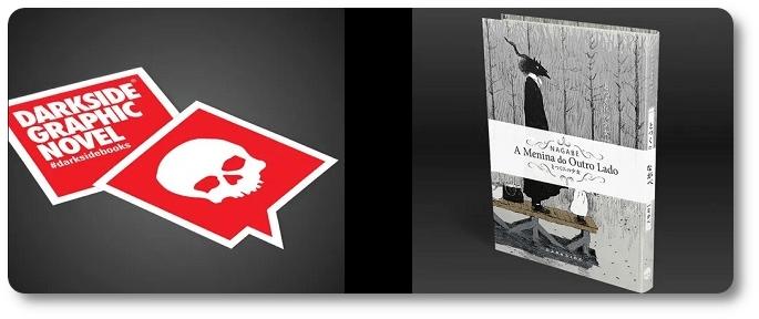 Checklist Abril de 2019 – Editora Darkside Books