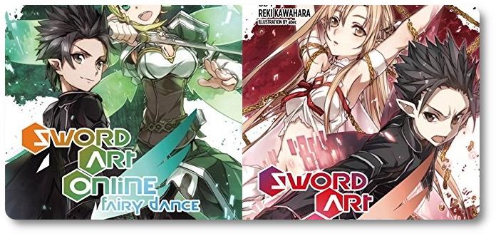 """CCXP 2019: Representante da editora Panini promete mais light novels de """"Sword Art Online"""" para o ano que vem"""