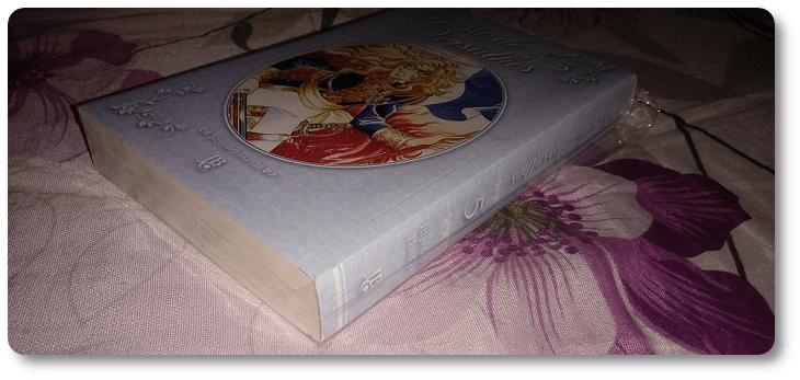 """""""Rosa de Versalhes"""" e uma mudança de visão…"""