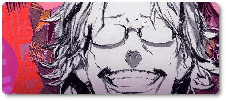 """Ressaca Friends anuncia a participação de Kenji Oiwa, de """"Bem-vindo à N.H.K"""""""