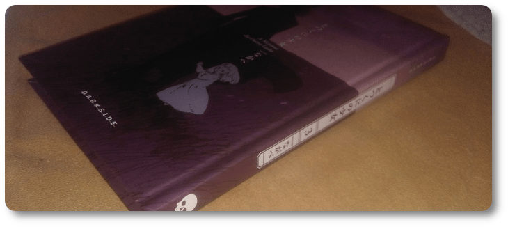"""Resenha: O intenso terceiro volume de """"A Menina do Outro Lado"""""""