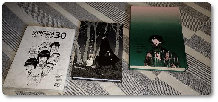 Retrospectiva 2019 – Outras editoras
