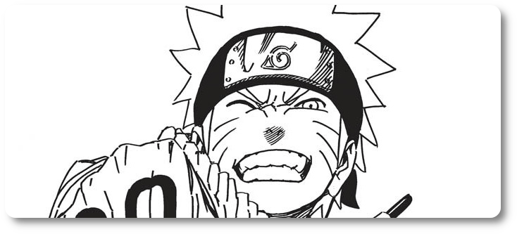 """NI 458. ITÁLIA: Panini italiana lança 1º volume de """"Naruto"""" com capa comemorativa para os 20 anos da série"""