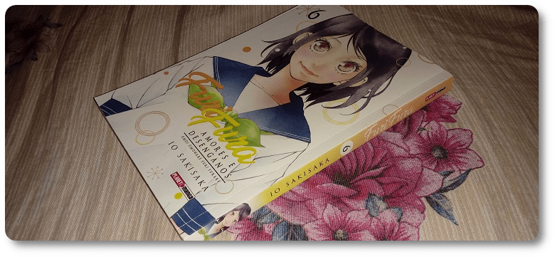 Resenha: Furi Fura – Amores e Desenganos (volume 6)