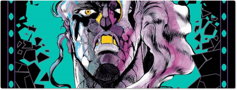 Memória: Baoh – o mangá de Hirohiko Araki perdido no Brasil