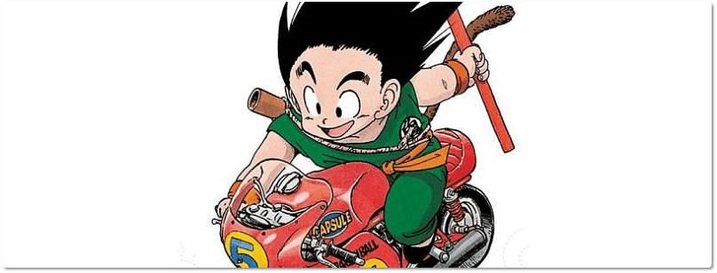 """O bom momento para o fã do mangá """"Dragon Ball"""" no Brasil (ou não?)"""