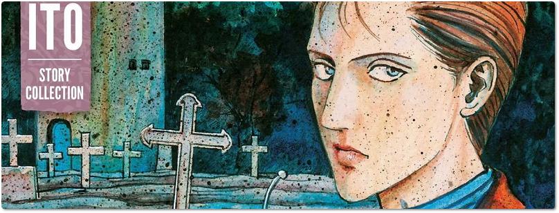 Novo mangá pela Pipoca & Nanquim: Frankenstein, de Junji Ito