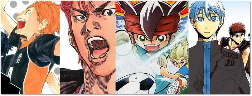 """""""Haikyu!!"""" se junta à rara lista de mangás de esporte no Brasil"""