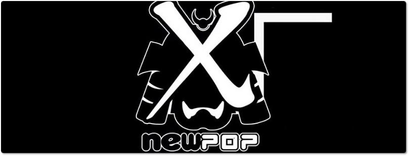 """""""NewPOP Xogum"""" é o novo selo da NewPOP"""