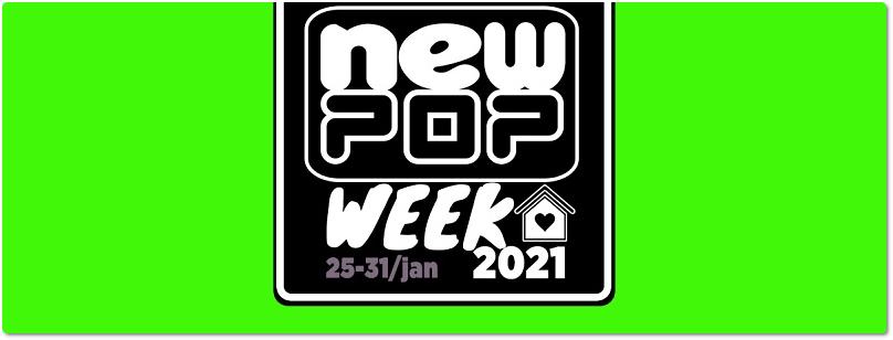 Palpites para os anúncios da NewPOP