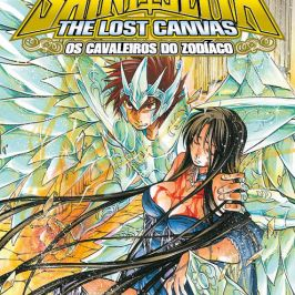 Lost Canvas 22
