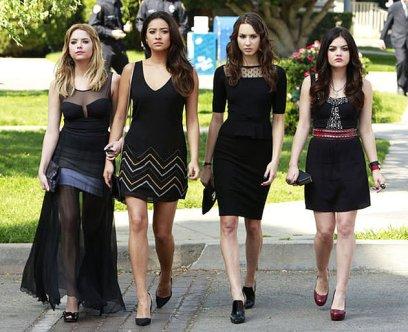 Vestidos para funeral