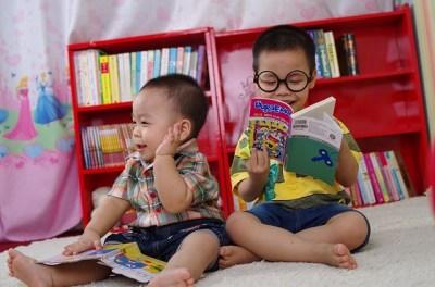 本を読むことで信憑性のある情報を手に入れる